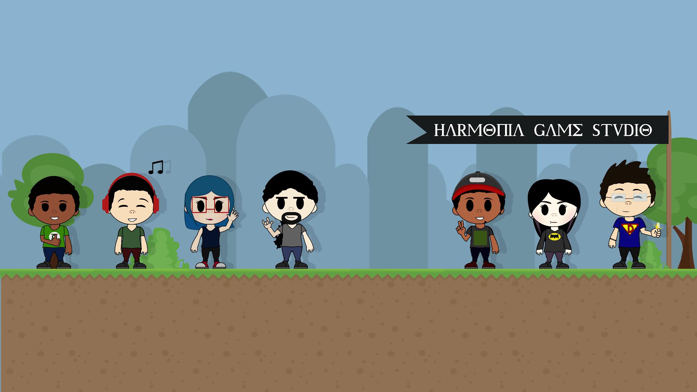 Harmonia Game Studio