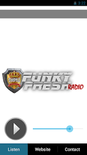 Funky Fresh Radio - BOSTON- screenshot thumbnail