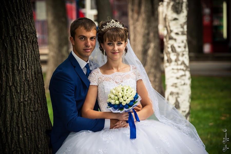 Свадебный фотограф Юрий Ефимов (Yujanin). Фотография от 21.08.2016