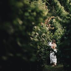 Wedding photographer Zsolt Sari (zsoltsari). Photo of 18.11.2018