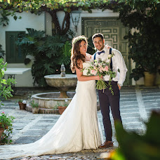 Wedding photographer Radka Horvath (radkahorvath). Photo of 13.06.2017