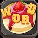 Word Food - Word Games