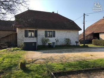 maison à Sancey-le-Grand (25)
