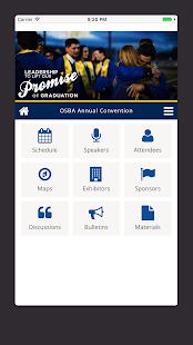OSBA Annual Convention 2017 - náhled
