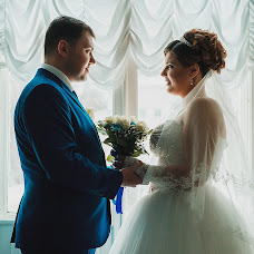 Wedding photographer Nikolay Dolgopolov (ndol). Photo of 22.01.2017