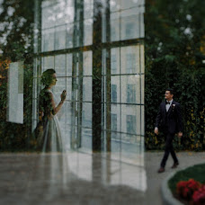 Wedding photographer Dorin Katrinesku (IDBrothers). Photo of 13.02.2018