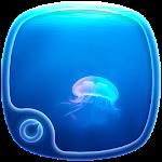 Jellyfish HD - Solo Theme Icon