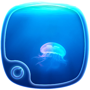 Jellyfish HD - Solo Theme Icon