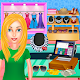 Mommy At Shopping Mall: Supermarket Cash Register (game)