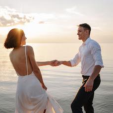 Wedding photographer Ekaterina Selezneva (Seleznova). Photo of 22.09.2018
