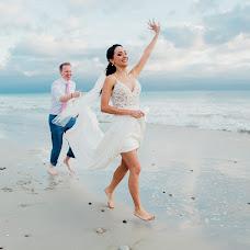 Wedding photographer Estefanía Delgado (estefy2425). Photo of 29.01.2019