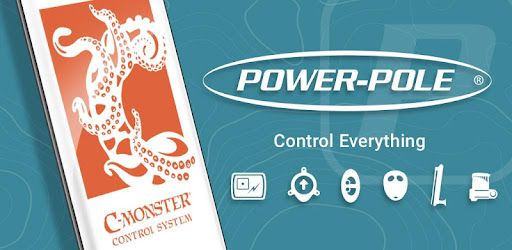 Official Power-Pole C-Monster - Apps on Google Play
