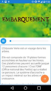 Odyssée Verte Vercors - náhled