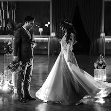 Wedding photographer Fedor Ermolin (fbepdor). Photo of 28.04.2018