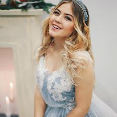 Wedding photographer Ekaterina Alekseeva (NamataArim). Photo of 11.12.2016
