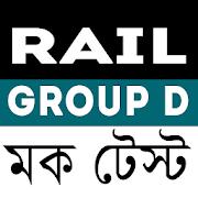App Rail Group D Mock Test App APK for Windows Phone