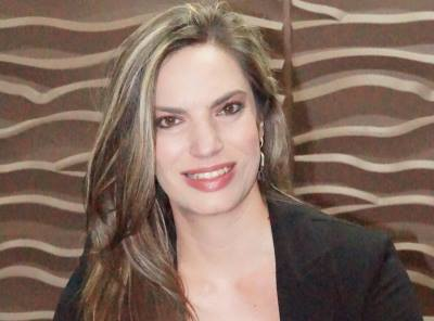 Bonita Steenkamp, Partner Manager at ContinuitySA.