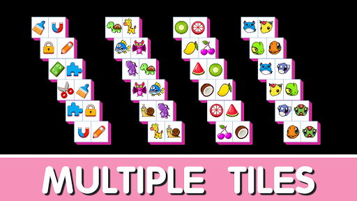 Onet Link Animal: Connect Match 3 Game Classic.  screenshots 6