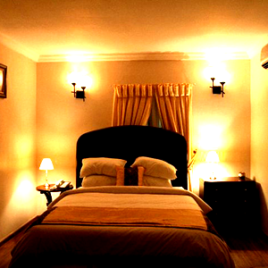 Cotton Suites Standard Room