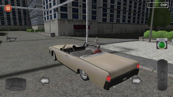 Public Transport Simulator- screenshot