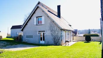 maison à Leuvrigny (51)