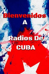 Radios De Cuba - náhled