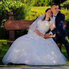 Wedding photographer Ivan Burichka (burychka). Photo of 31.07.2015