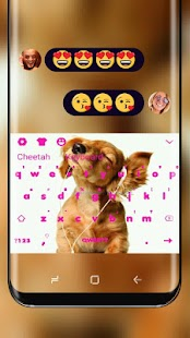 Puppy Keyboard Cute Music Doggy - náhled
