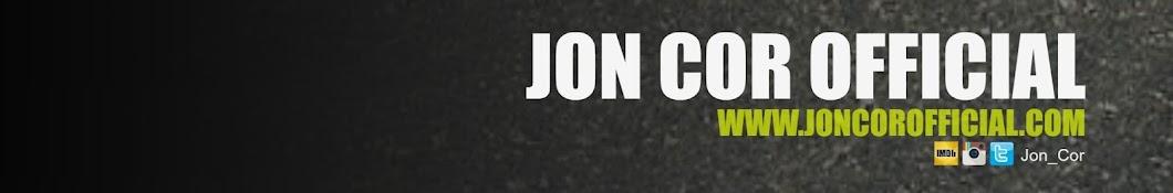 Jon Cor Banner