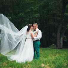 Wedding photographer Anastasiya Melnichuk (Nasto). Photo of 05.09.2017