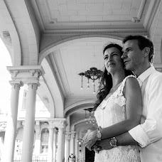 Wedding photographer César sebastián Totaro (cstfotografia). Photo of 31.08.2016
