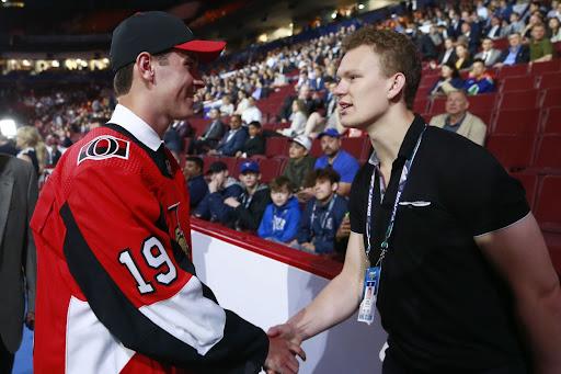 Open Thread: 2021 NHL Entry Draft