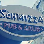 Logo for Schmizza Pub & Grub by PSU