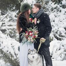 Wedding photographer Marina Morskaya (MorskayaM). Photo of 21.01.2016