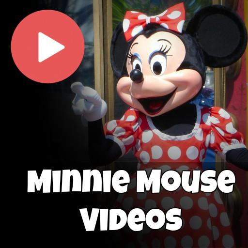 Minnie Mouse Videos