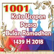 1001 Kata Ucapan Puasa Bulan Ramadhan 1439 H 2018