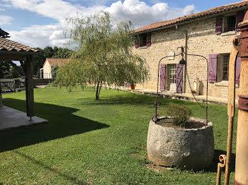 maison à Souvigne (79)