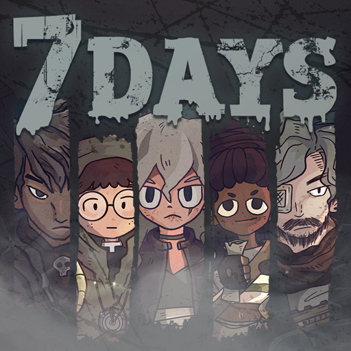 7Days! : Decide your story .Choice game