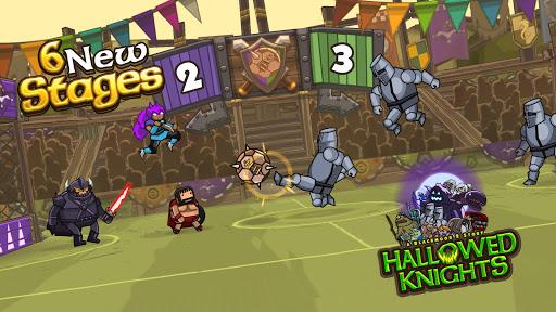 Blackmoor 2: Fantasy Action Platformer 7.0 screenshots 2