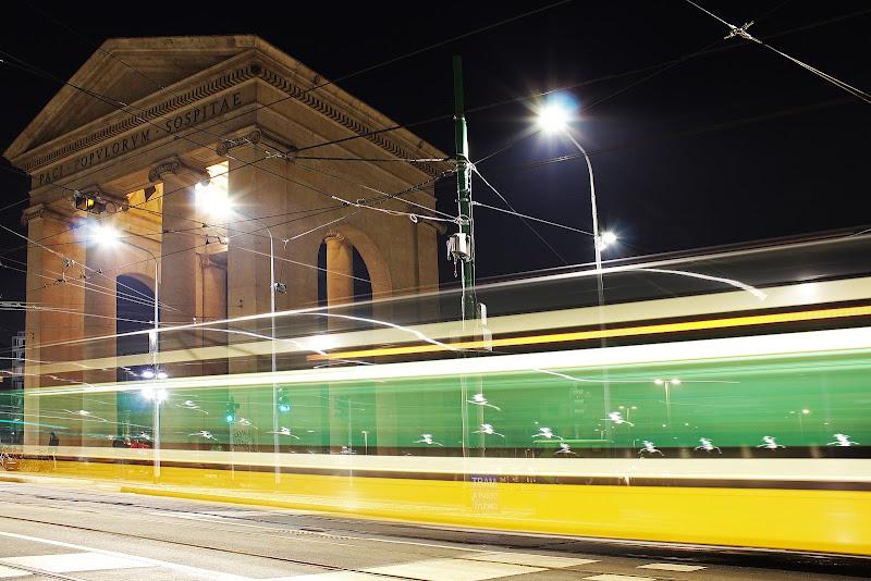 Viaggiare in tram di utente cancellato