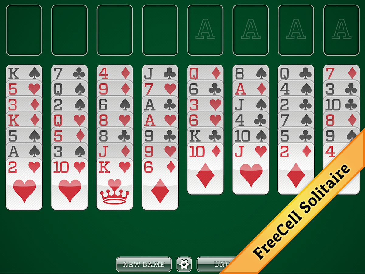 247 Solitaire - Android Apps on Google Play