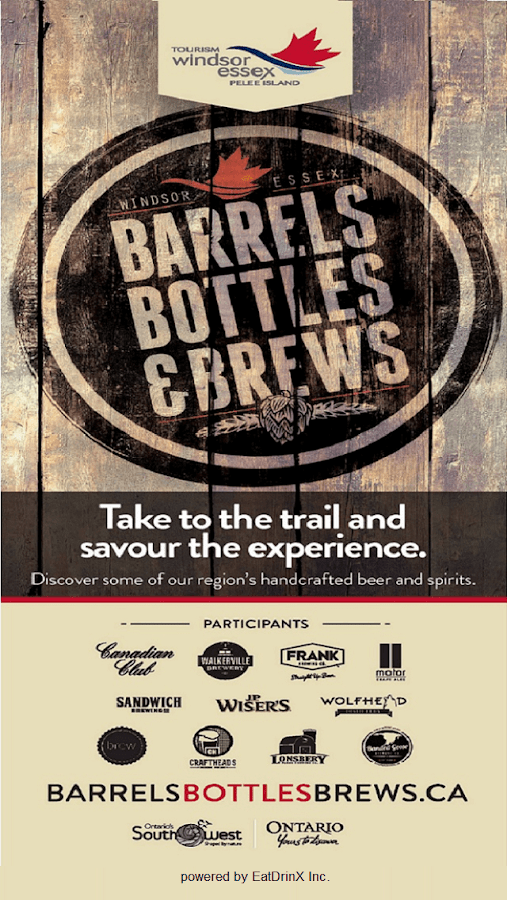 Barrels Bottles & Brews- screenshot