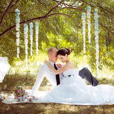 Wedding photographer Vadim Belovolov (omskwed). Photo of 19.02.2018