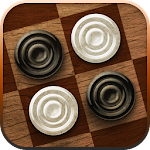 Spanish Checkers Icon