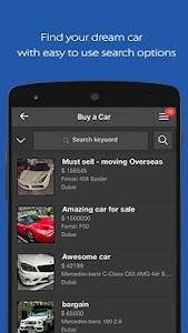 Dazzled Cars - Photos & Videos screenshot 3