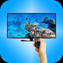 control remoto para tv samsung icon
