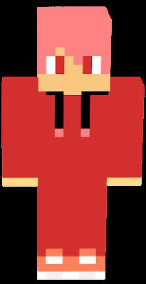 blocky | Nova Skin