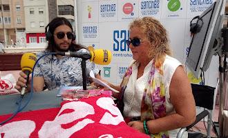 Hoy por Hoy El Palmeral 20/7/18
