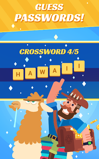 Crossword Islands u2013 Crosswords in English 1.0.23 screenshots 8