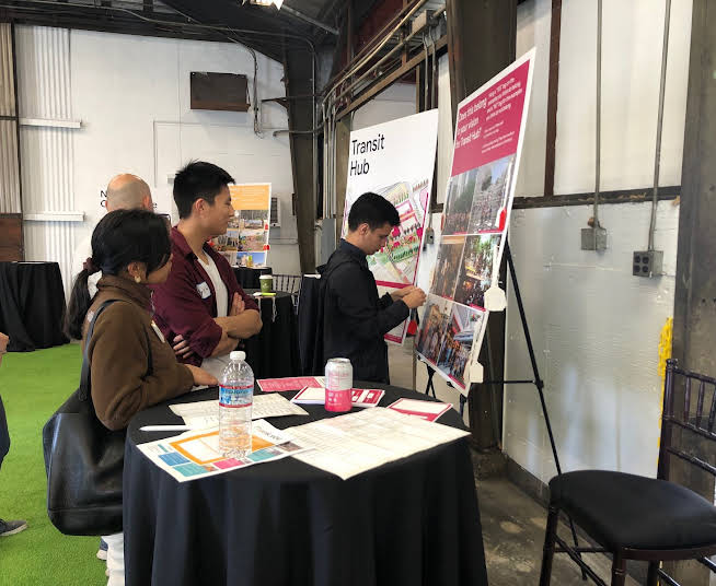 Community Design Workshop: Building Character & Streetscapes (Feb 22)
